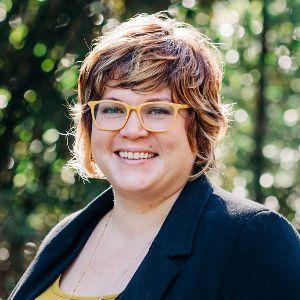 Amanda Wander