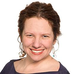 Laurie Schoeman