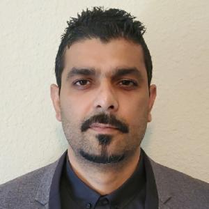 Muhammad Hashmi